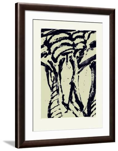 Niele III-G?rard Titus-Carmel-Framed Art Print