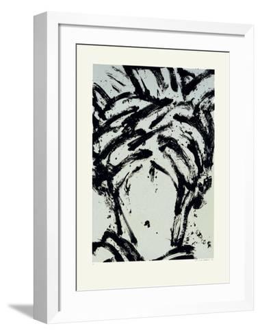 Niele IV-G?rard Titus-Carmel-Framed Art Print