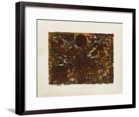 Mer du Sud-Guillaume Corneille-Framed Art Print