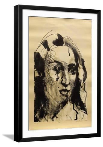 Evae-Kuutti Lavonen-Framed Art Print