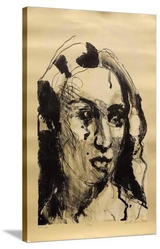 Evae-Kuutti Lavonen-Stretched Canvas Print