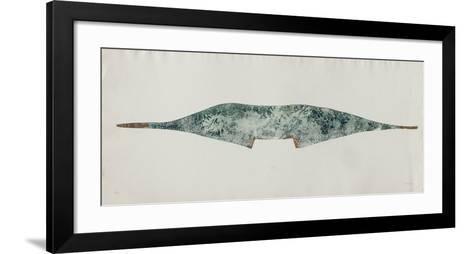 Jong-Ferdinand Springer-Framed Art Print