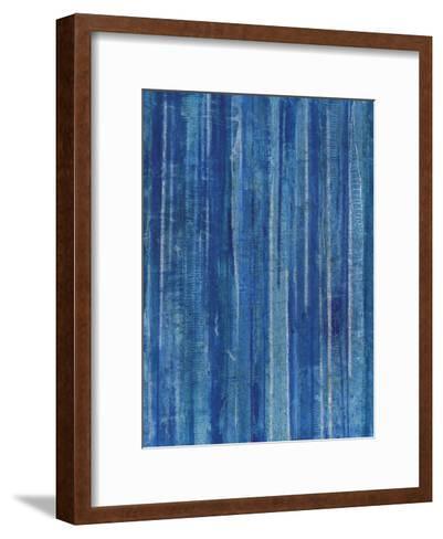 Soft Ocean Rules 2-Smith Haynes-Framed Art Print