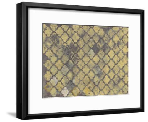 Turning Neutral-Smith Haynes-Framed Art Print