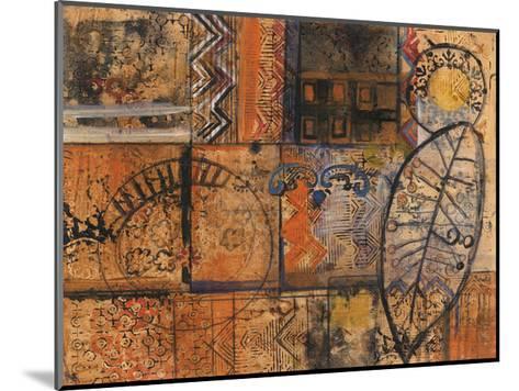 Native Leaf-Smith Haynes-Mounted Art Print