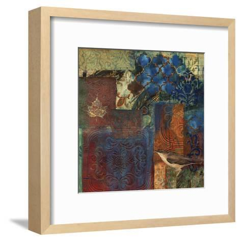 For The Birds-Smith Haynes-Framed Art Print