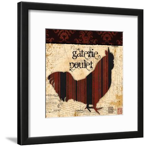 Gaterie Poulet-Diane Stimson-Framed Art Print