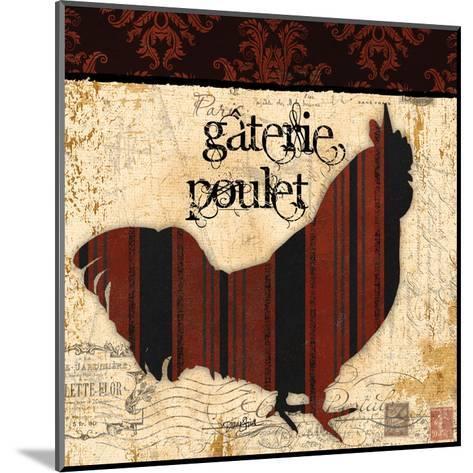 Gaterie Poulet-Diane Stimson-Mounted Art Print