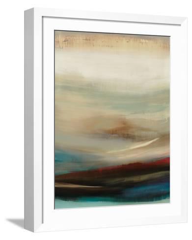 The Manor-Sarah Stockstill-Framed Art Print