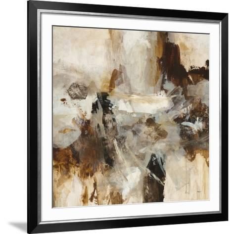 Effervescence-Randy Hibberd-Framed Art Print