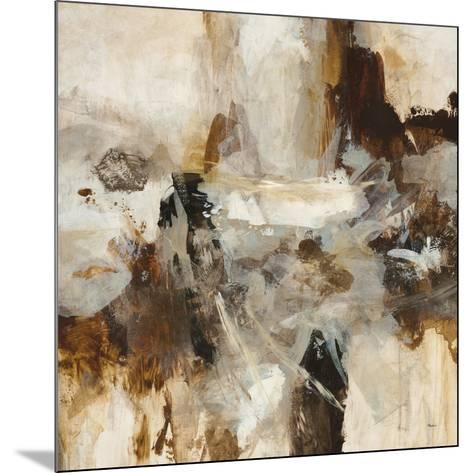 Effervescence-Randy Hibberd-Mounted Art Print