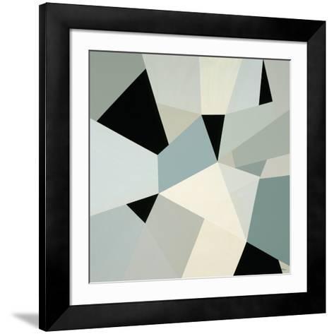 Adapt II-Randy Hibberd-Framed Art Print