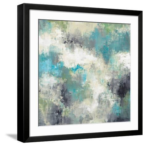 Cloud Layers-Elizabeth Jardine-Framed Art Print
