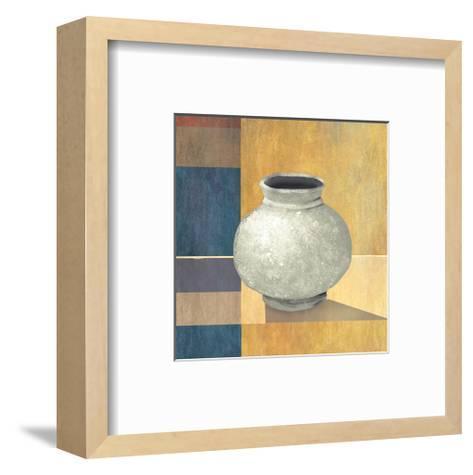 Potter Vase II-Felix Latsch-Framed Art Print