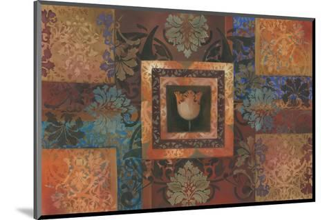 Patterns-Louise Montillio-Mounted Art Print