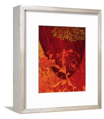Georgia Cochineal I-Michael Timmons-Framed Art Print
