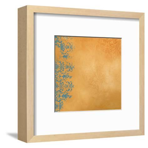 Jessica's Apartment III-Rachel Travis-Framed Art Print