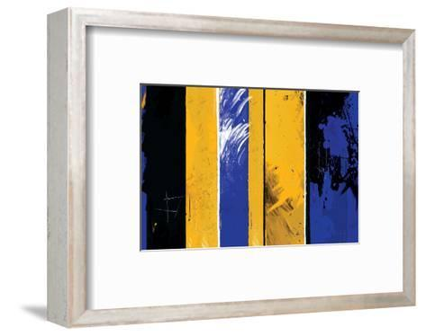 Ode to the American Sublime-Carmine Thorner-Framed Art Print