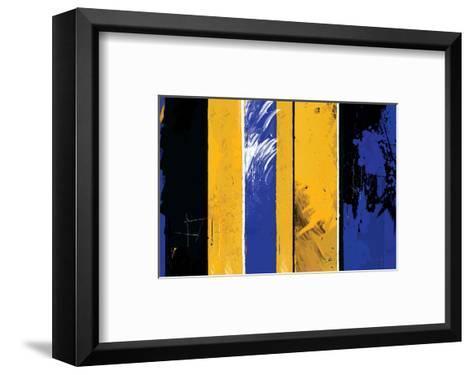 Ode to the American Sublime-Carmine Thorner-Framed Art Print