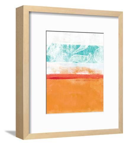 Lot 428-Curt Bradshaw-Framed Art Print