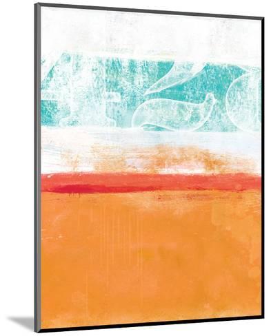 Lot 428-Curt Bradshaw-Mounted Art Print