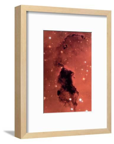 NASA - Dust Clouds in the Milky Way--Framed Art Print