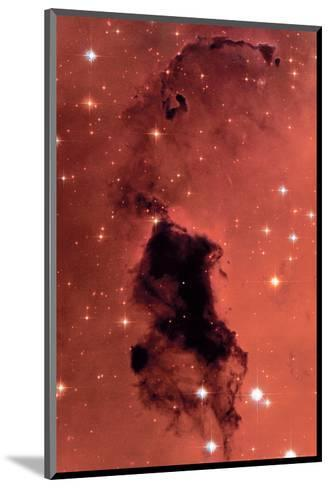 NASA - Dust Clouds in the Milky Way--Mounted Art Print