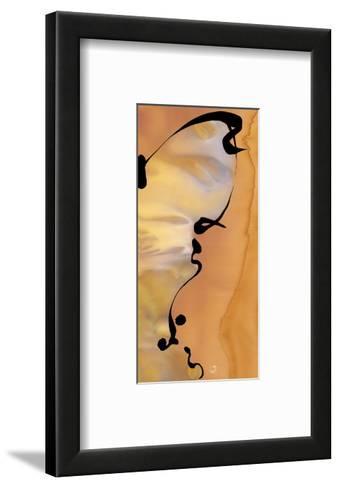 Embrace II-Sybil Shane-Framed Art Print