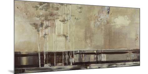 Cameo Cloud-Sabine Liva-Mounted Art Print
