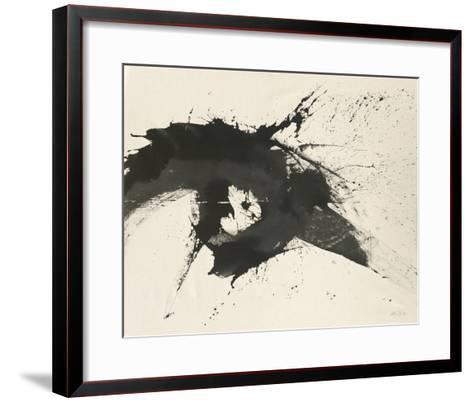 Maelstrom-Kelly Rogers-Framed Art Print