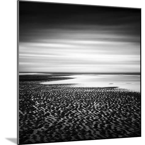 Ebbing Horizon-Steve Docwra-Mounted Giclee Print