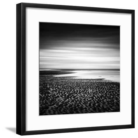 Ebbing Horizon-Steve Docwra-Framed Art Print