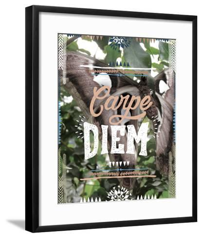 Carpe Diem-Joana Joubert-Framed Art Print
