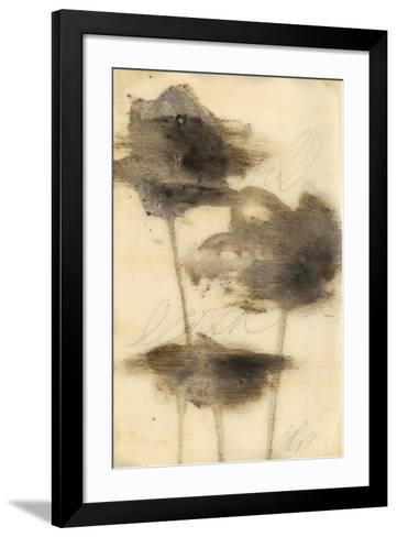Lutare II-Kelly Rogers-Framed Art Print