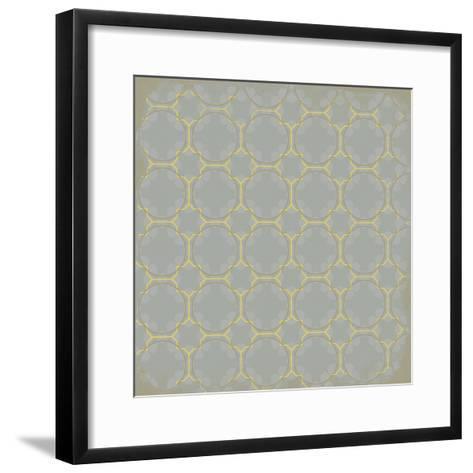 Mindwave I-Ken Hurd-Framed Art Print