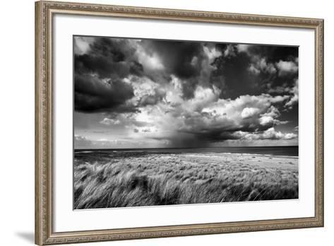 Impending Storm-Steve Docwra-Framed Art Print
