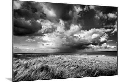 Impending Storm-Steve Docwra-Mounted Giclee Print