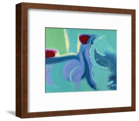Slipping Through The Cracks-Roberta Aviram-Framed Art Print