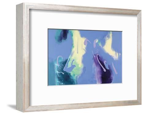 Temperature Rising-Roberta Aviram-Framed Art Print