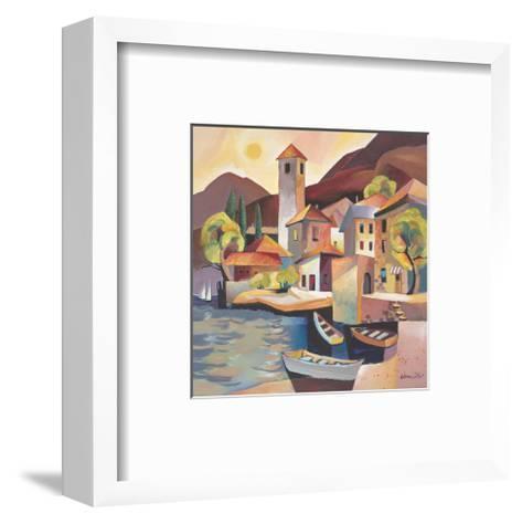 Cyprus I-Warren Cullar-Framed Art Print