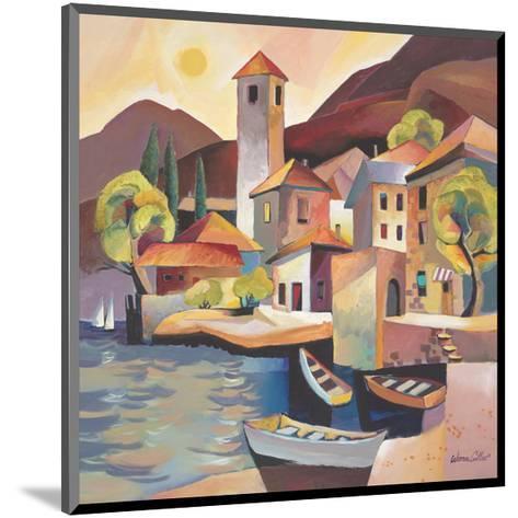 Cyprus I-Warren Cullar-Mounted Art Print