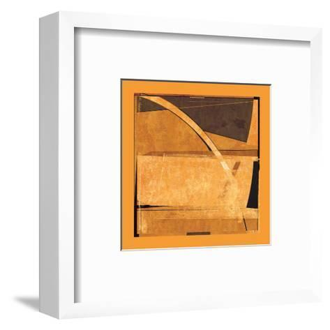 Eclipse Symphonie-Stefan Greenfield-Framed Art Print