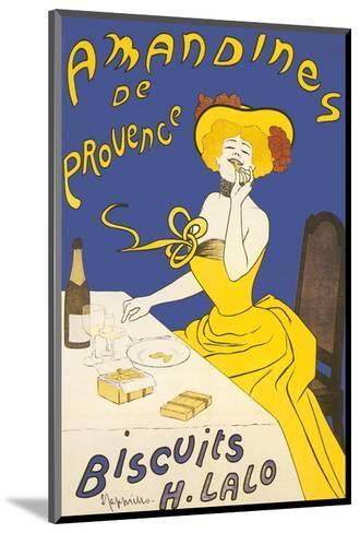 Amandines de Provence-Leonetto Cappiello-Mounted Art Print