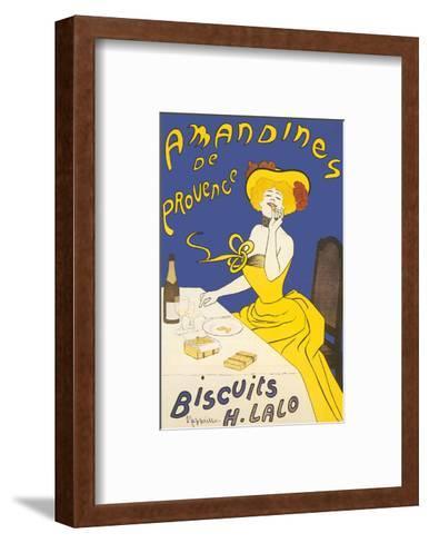 Amandines de Provence-Leonetto Cappiello-Framed Art Print