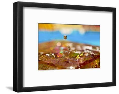 Snake Eye-Connie Publicover-Framed Art Print