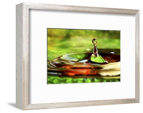 Up Town-Connie Publicover-Framed Art Print