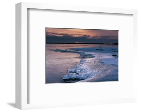 La Graciosa Spain--Framed Art Print