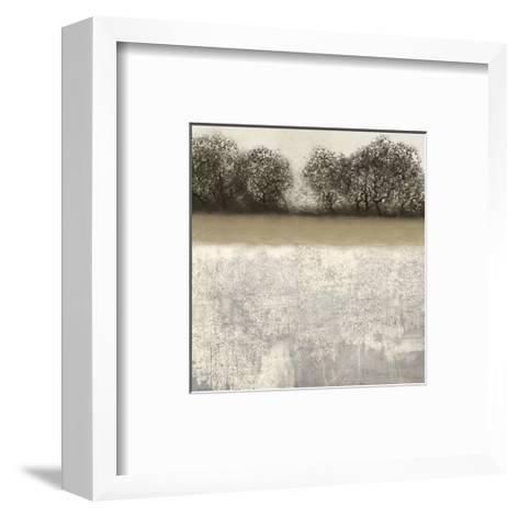 Trees II-Rick Novak-Framed Art Print