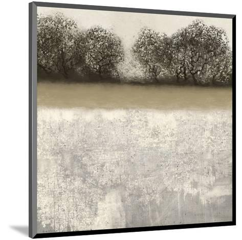 Trees II-Rick Novak-Mounted Art Print