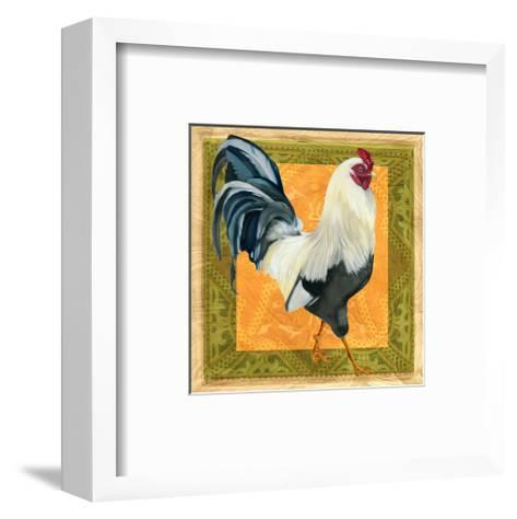 Cuisine Maison I-Louise Montillio-Framed Art Print